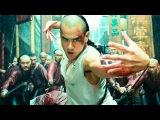 Становление легенды (2014) Русский трейлер (субтитры) | HD | Huang feihong zhi yingxiong you meng