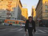 Фред Астер на валиуме и с кукурузными чипсами  впечатляющий танец посреди утреннего города