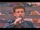 Андрей Губин в программе Пусть говорят 2007