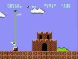 Super Mario Bros. Gameplay Video