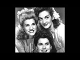 Andrews Sisters &amp Danny Kaye - Civilization (Bongo Bongo Bongo) 1948