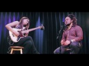Chick Corea - Spain Duo by Elin Sandberg and Tracy Robertson