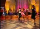 Танцы со звездами Полька