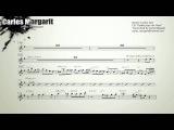ConfirmationCharlie Parker. Dexter Gordon's (Bb) Solo. Transcribed by Carles Margarit