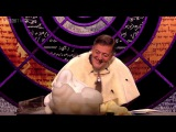 Hydrogen Peroxide Explosion - QI Series K Episode 5 Preview - BBC Two