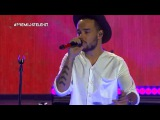 One Direction - A.M. (Telehit 2015)