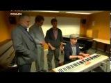 Сверхлюди Стэна Ли - Живой Музыкальный Автомат 6 Эпизод от VEGAS в 2010
