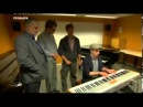 Сверхлюди Стэна Ли - Живой Музыкальный Автомат (6 Эпизод от VEGAS в 2010)
