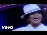 Whitney Houston - I'm Your Baby Tonight (European Version)