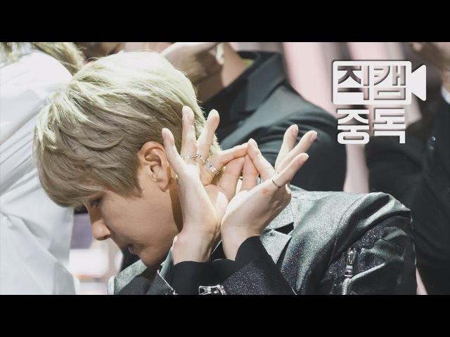 Fancam 신혜성 직캠 로코드라마(Roco Drama) 엠카운트다운_160114 160101 EP.90
