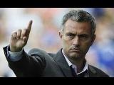 Величайшие Футбольные Тренеры -  Жозе Моуриньо  (27.10.2015)