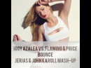 Iggy Azalea vs. Flaming Price - Bounce (Jerias John Karoll Mash-Up)