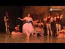 Диана Вишнева в балете Жизель