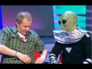 КВН)) Инопланетяне похитили не самый лучший экземпляр