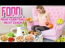 FOOD DIARY | Gesunde Ernährung | Besten Rezeptideen OHNE Hungern! | VERONICA-GERRITZEN.DE
