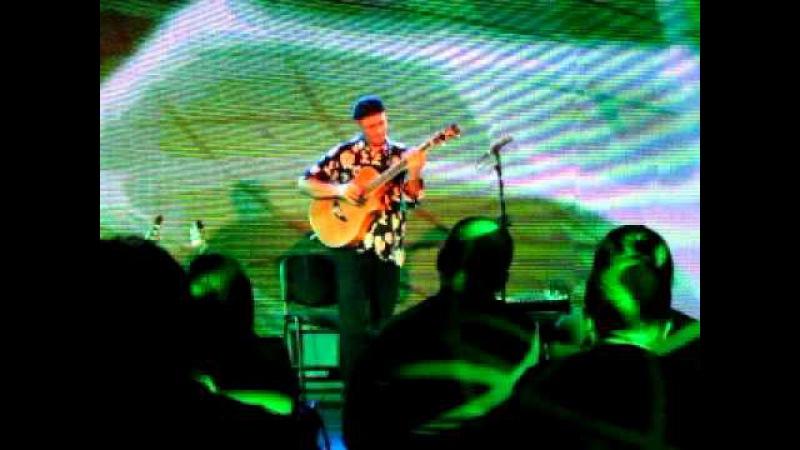 Antonio Forcione: Take Five - at Sofia Live Club, 15.03.2011