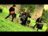 Rhapsody of Fire (with Christopher Lee) - Unholy Warcry