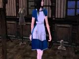Сайлент хилл в Sims 2