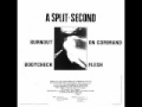 A split second - Flesh (33 rpm)