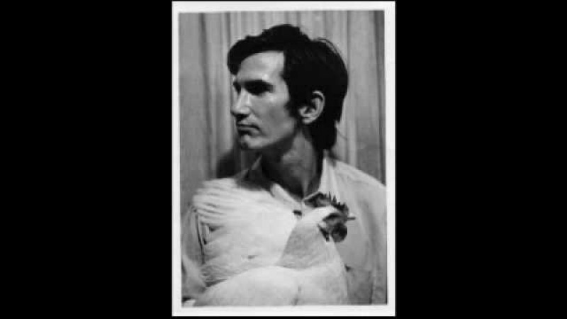 Townes Van Zandt Nothin'