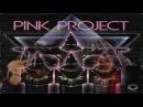 PINK PROJECT disco dance Pink Floyd y Alan Parsons Project Juntos 1982