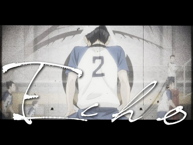 【HBP】Kageyama's Echo「H•B Kageyama Tobio ♥」