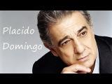 Пласидо Доминго История любви Placido Domingo Love Story