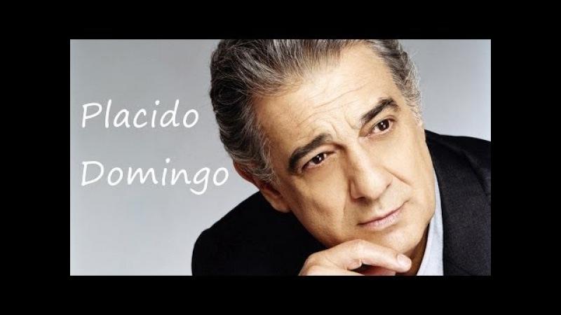 Пласидо Доминго — «История любви» — Placido Domingo — «Love Story»