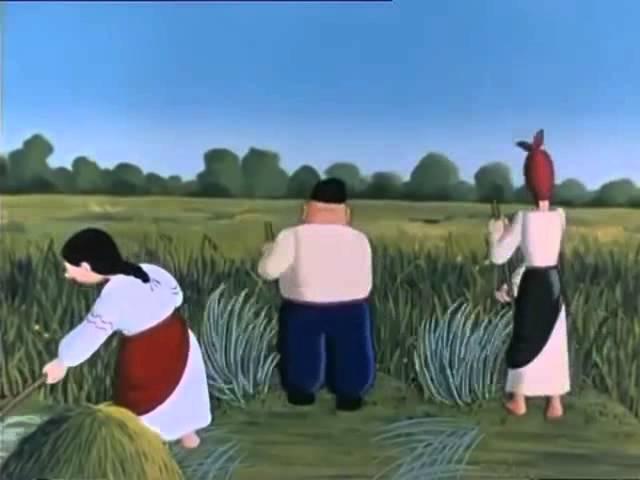 Жил был пес лучший отечественный мультфильм СССР