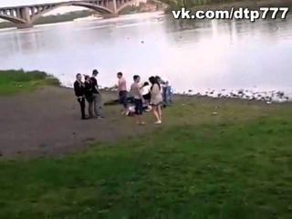геи избили гопников в красноярске