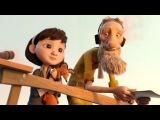 Маленький принц - Русский Трейлер (2015)