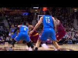 Top 10 NBA Fast Breaks of the Week: 12/13-12/19