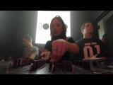 DJ Annet @ 20.02 @ Костополь, night club Domino