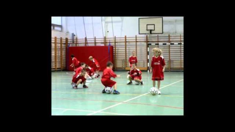 Kötelező tananyag lehet a labdarúgás