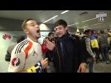 Встреча победителей - Сборной Украины | ЧистоNews