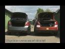 Обшивка крышки багажника, седан Kia Rio 2 jb\fl (Киа Рио 2) 2005-2011г