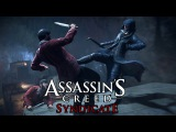 Assassin's Creed Syndicate - Evie Gameplay Demo @ GamesCom 2015 @ 1080p HD ✔