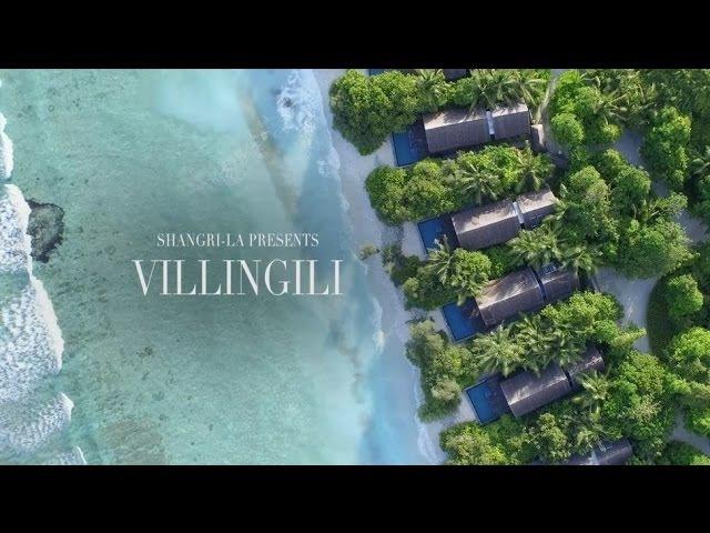 The Luxury Maldives Experience Shangri-Las Villingili Resort Spa, Maldives