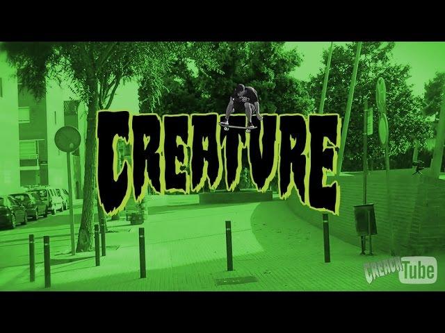 SUBSCRIBE to CREACH TUBE