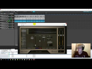 Izotope Nectar 2 Mixcraft 7 Pro (Tutorial)