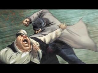 Рыцари Марвел Росомаха / Marvel Knights Wolverine Origin 4 серия (2013) online-multy.ru