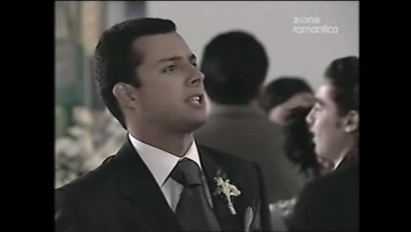 Ради любви Глории 96 серия