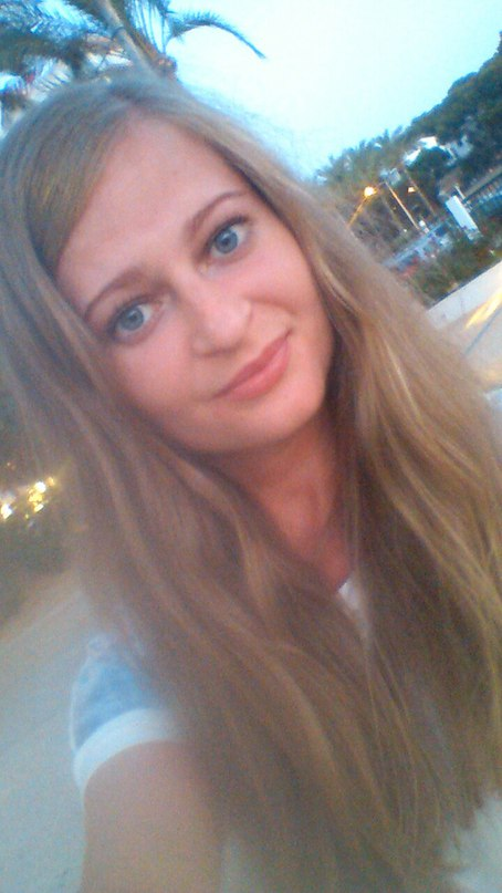 Лена Литвинская   Минск