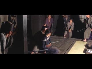 Месть Затоiчи (1966) Zatoichi no uta ga kikoeru