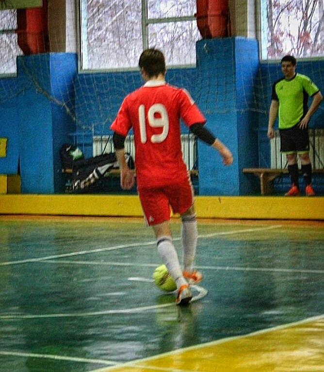 Денис Коляда | Орёл