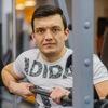 Dmitry Batchaev
