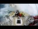 Extreme Sailing Onboard Derry~Londonderry~Doire