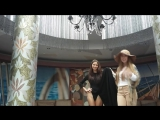КРАСАВИЦА КАЗАНИ БЕЗ ТРУСОВ! Она демонстрирует, что  у нее под платьем! Смотреть ВСЕМ!!!!