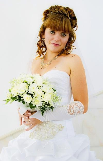 Олечка Протченко