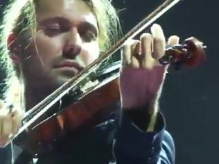 Дэвид Гарретт - Моцарт Реквием